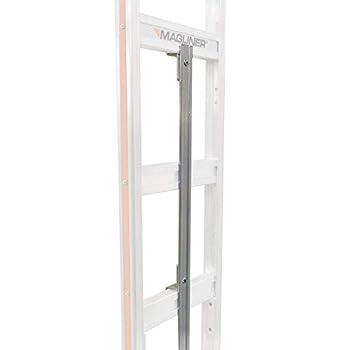Magliner Vertical Strap Kit for 302563 Straight 2-Wheel Hand Truck Frame