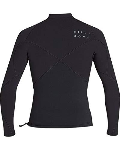Billabong Pro Series 1mm Long Sleeve Wetsuit Jacket