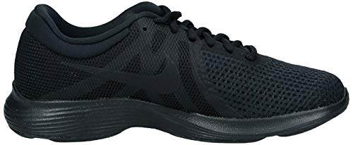 31QNrYsTnxL - Nike Women's WMNS Revolution 4 EU Running Shoes