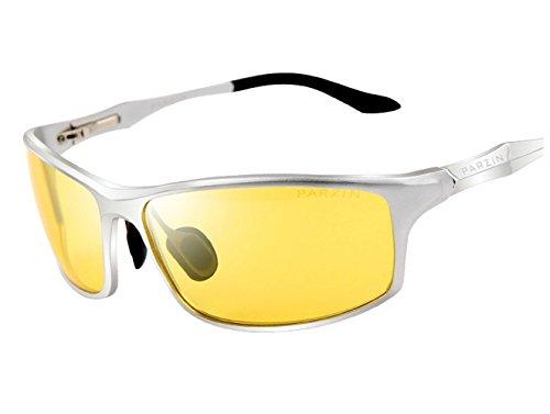 Kopftuch Telam Telam Polarisierte Nachtsicht Brillen, Nachtsicht KFZ Driv.