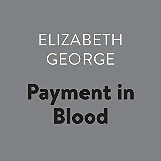Payment in Blood     Inspector Lynley, Book 2              Auteur(s):                                                                                                                                 Elizabeth George                               Narrateur(s):                                                                                                                                 Donada Peters                      Durée: 12 h et 31 min     Pas de évaluations     Au global 0,0
