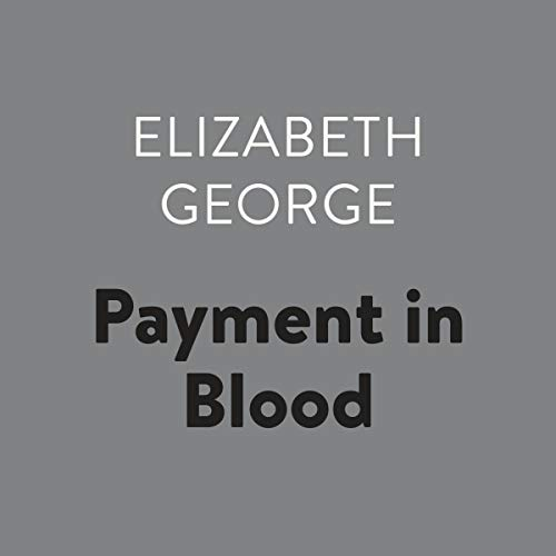 Page de couverture de Payment in Blood