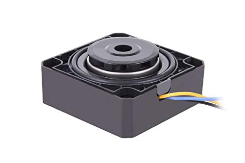Alphacool 13991 ES Laing DDC310 Pumpe - Single Black Plastic Wasserkühlung