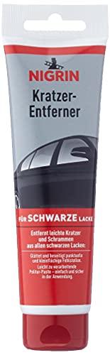 NIGRIN 74256 Kratzer-Entferner, 150 g, schwarz