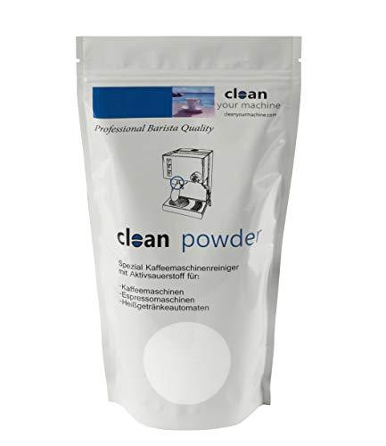 Concept-Art cg500 Clean Powder Kaffemaschinenreiniger mit Aktivsauerstoff