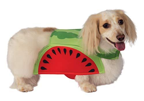 Rubie's Watermelon Pet Costume, Medium