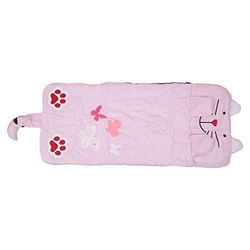 LilyJudy Sacos de dormir Ropa de cama Bebé Niños Saco Infantil Niño Niño de Invierno Animales de Dibujos Animados Bolsa de Dormir Recién Nacido Ropa de Cama