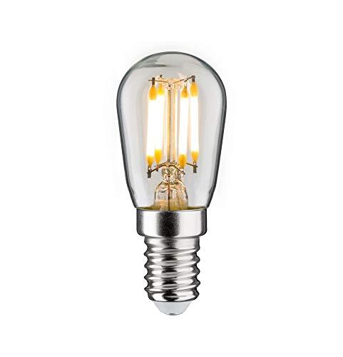 Paulmann Leuchten LED Leuchtmittel, 2 W, Klar
