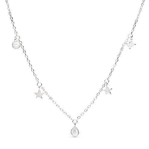 LUXENTER Collar Estrella