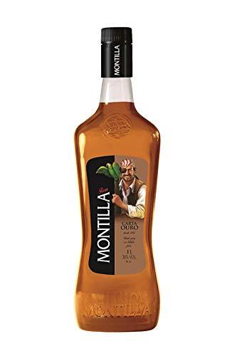 Rum Montilla Ouro 1000 Ml