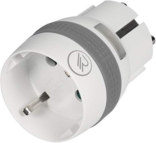 Rademacher DuoFern Zwischenstecker 9472-1, (230 V) - Smart Home Steckdose mit Funk für elektrische Verbraucher