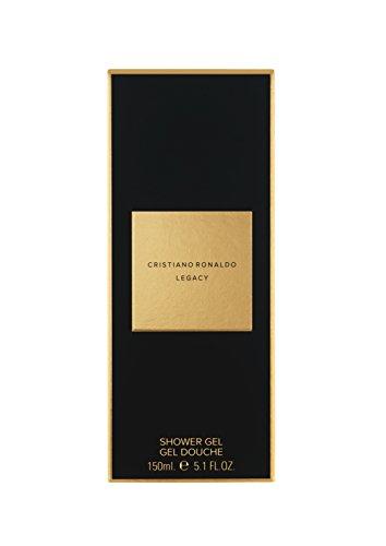 Cristiano Ronaldo Legacy Douchegel, 150 ml