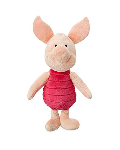 DS Disney Store 56 cm Pimpi Piglet cerdito Porcelino Winnie The Pooh Peluche grande gigante gigante original