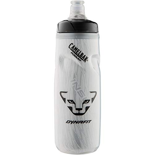 DYNAFIT Race Thermo Bottle, White
