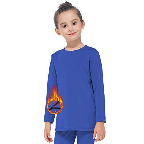 Recopilación de Camisetas térmicas para Niña . 10