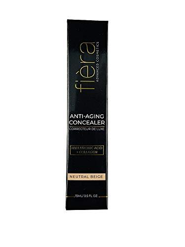 Fiera Cosmetics Anti Aging Concealer (Neutral Beige)