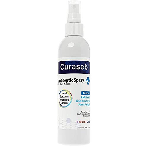 Curaseb Antifungal & Antibacterial Chlorhexidine...