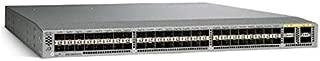Cisco N3K-C3064PQ-10GX Nexus 3064-X 48 SFP+ Switch DUAL N2200-PAC-400W-B Power