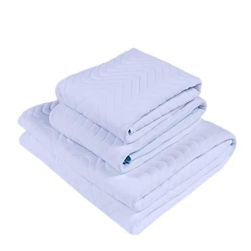 ZXXYTA Pañales de tamaño Mediano para Lavar a Mano, pañales para incontinencia para Ancianos.