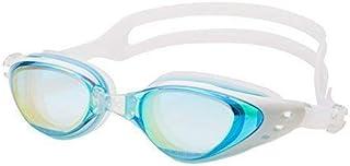 Aquazone Adjustable Swimming Goggles Anti-Fog Men, Women, Youth Swim Goggles