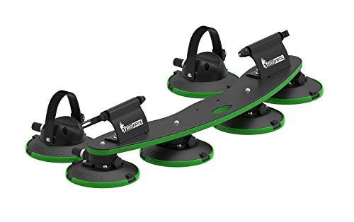 Treefrog Model Pro 2 - Portabicicletas para bicicleta