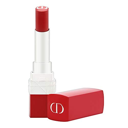 Dior Rouge Ultra Care Lipstick Lippenstift, 999 Bloom, 30 g
