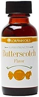 LorAnn Oils Flavor Extract, Butterscotch, 1 Ounce