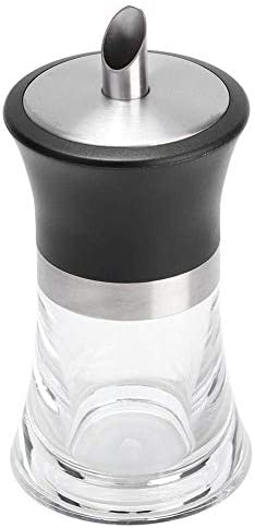 Household Acrylic Sugar Dispenser and Container Sugar Jar Dispenser Sugar Shaker for Home Kitchen product image