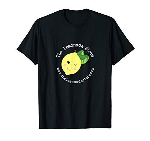 The Lemonade Store Logo T-Shirt