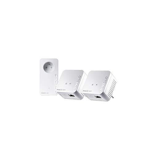 Devolo Magic 1 WiFi Mini weiß 1200 Mbps Magic 1 Mini