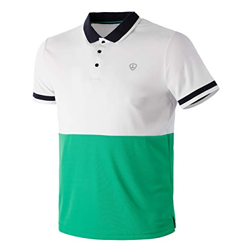 Limited Sports Hombres Pino Polo S