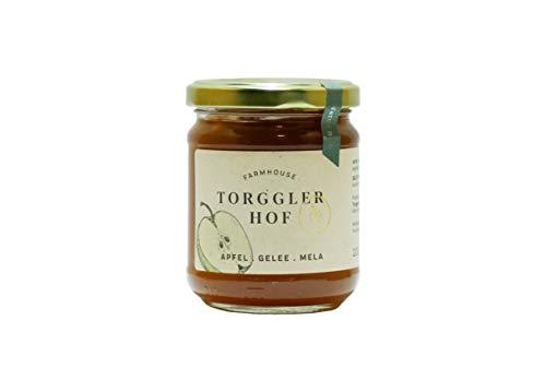Torgglerhof Apfelgelee aus Südtirol, 200 ml