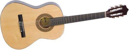 Price comparison product image Lauren LA36N 36-Inch Student Guitar