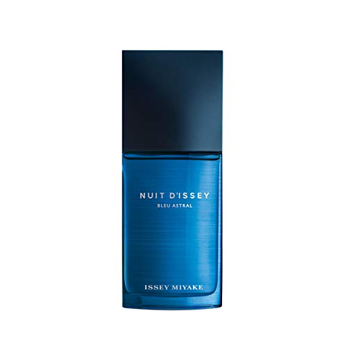 Issey Miyake Nuit D Issey Bleu Ast EDT V 125ml