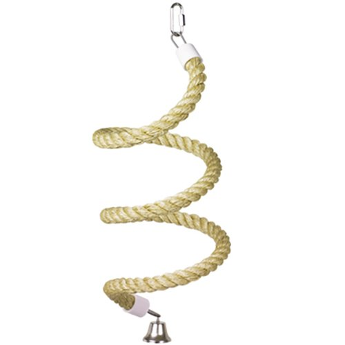 Nobby Cage Toy, Sisal Seil