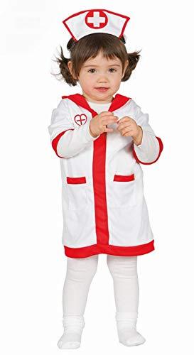 Disfraz de enfermera baby