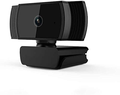 Webcam, HD Webcamera 1080p / 30 Fps Video Bellen Met Ingebouwde Microfoon USB Video Webcam