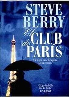 Club De Paris El Td