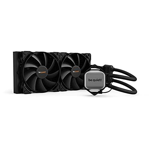 be quiet! CPU Wasserkühlung Pure Loop 280mm schwarz BW007
