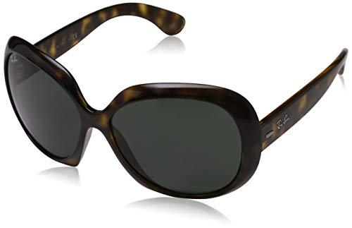 Ray-Ban Mod. 4098 Sole Gafas de Sol, 710/71, 60 Unisex^Hombre^Mujer