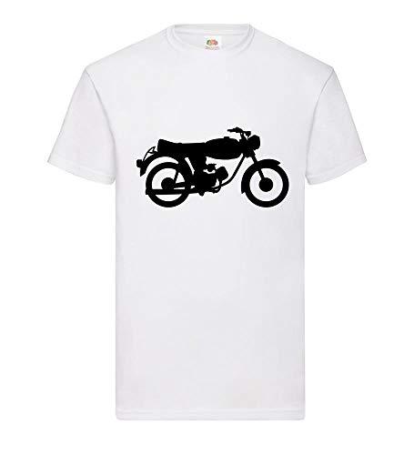 Tomos 15 SLC mannen T-shirt - shirt84.de