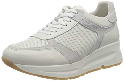 Marc O'Polo Damen Massima 2A Sneaker, 110, 38 EU