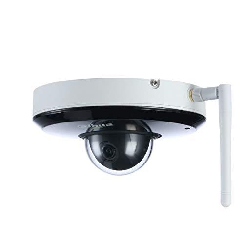Dahua Technology - Cámara IP Wi-Fi Externa PT 2MP Starlight IVS Audio Dahua - SD1A200T-GN-W