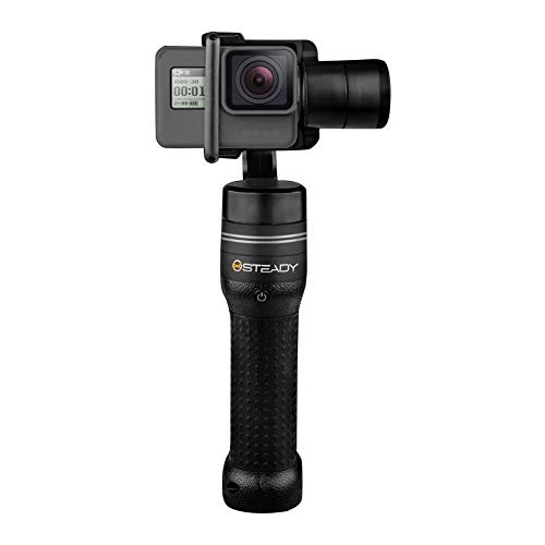 Gimbal Stabilizer,3 Axis Shockproof Portable Handheld...