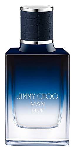 Jimmy Choo Man Blue Eau de Toilette 30 ml, Jimmy Choo