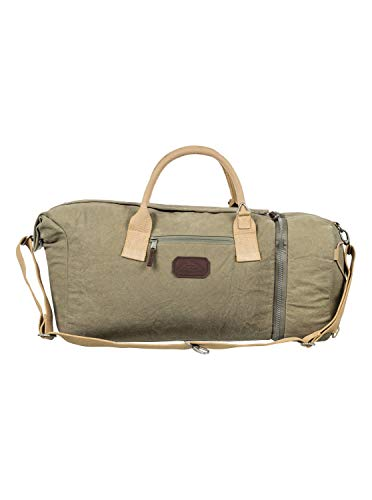 QUIKSILVER Premium Weekender 42L - Large 2-in-1 Duffle Backpack - Männer