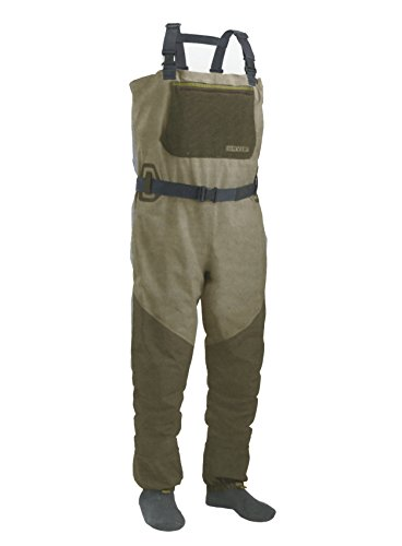Orvis Men's Encounter Wader Large