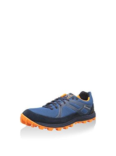 Haglöfs Gram Pulse - Zapatillas trail running Hombre - azul 2016
