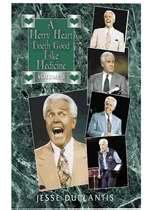 DVD DVD-A Merry Heart Doeth Good Like A Medicine V3 Book