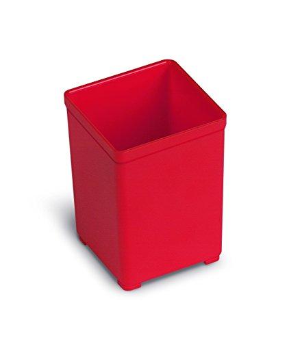 Preisvergleich Produktbild TANOS Box rot für T-Loc I